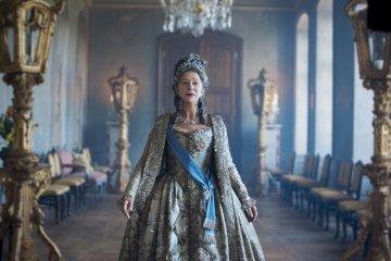 Helen Mirren jako Katarzyna Wielka nowy miniserial HBO