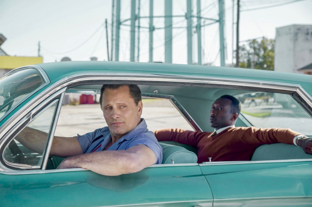 Green Book w HBO GO