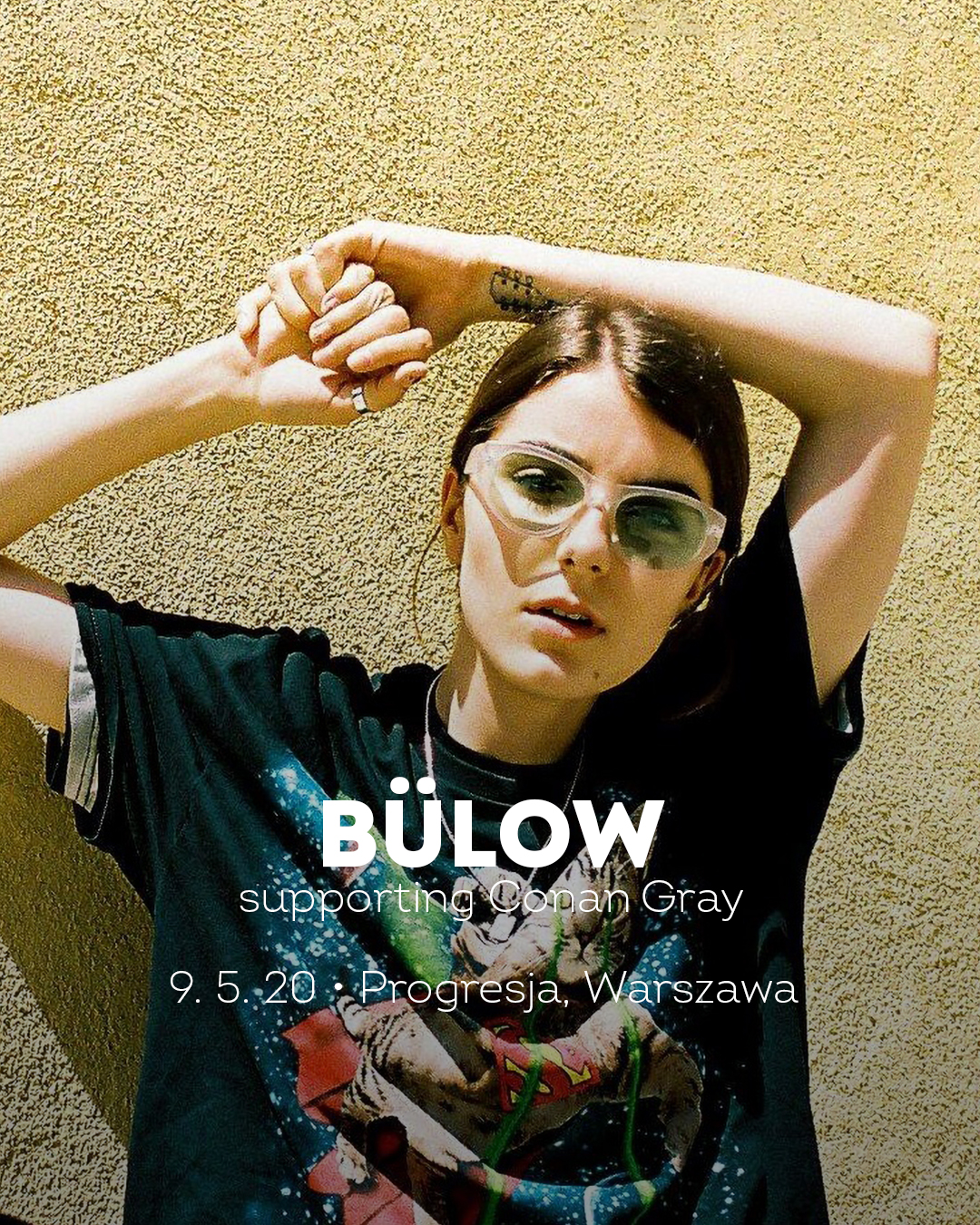 Bulow support