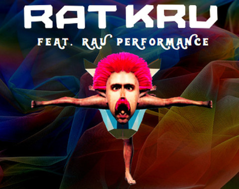 RAT KRU feat. RAU PERFORMANCE